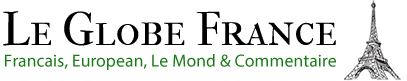 Le Globe France logo